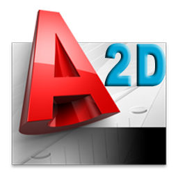 AUTOCAD_2D_Logo
