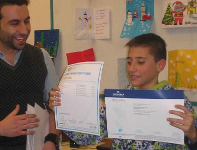 Diploma Basic & ECDL Core